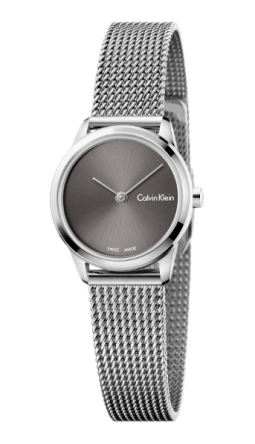 a227a08e2 Calvin Klein Minimal K3M231Y3 - Luxusní značkové hodinky | Wish
