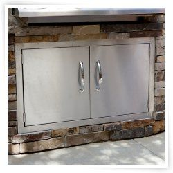 Stainless Doors Drawers For Outdoor Kitchen Outdoor Kitchen Island Outdoor Kitchen Steel Storage Cabinets