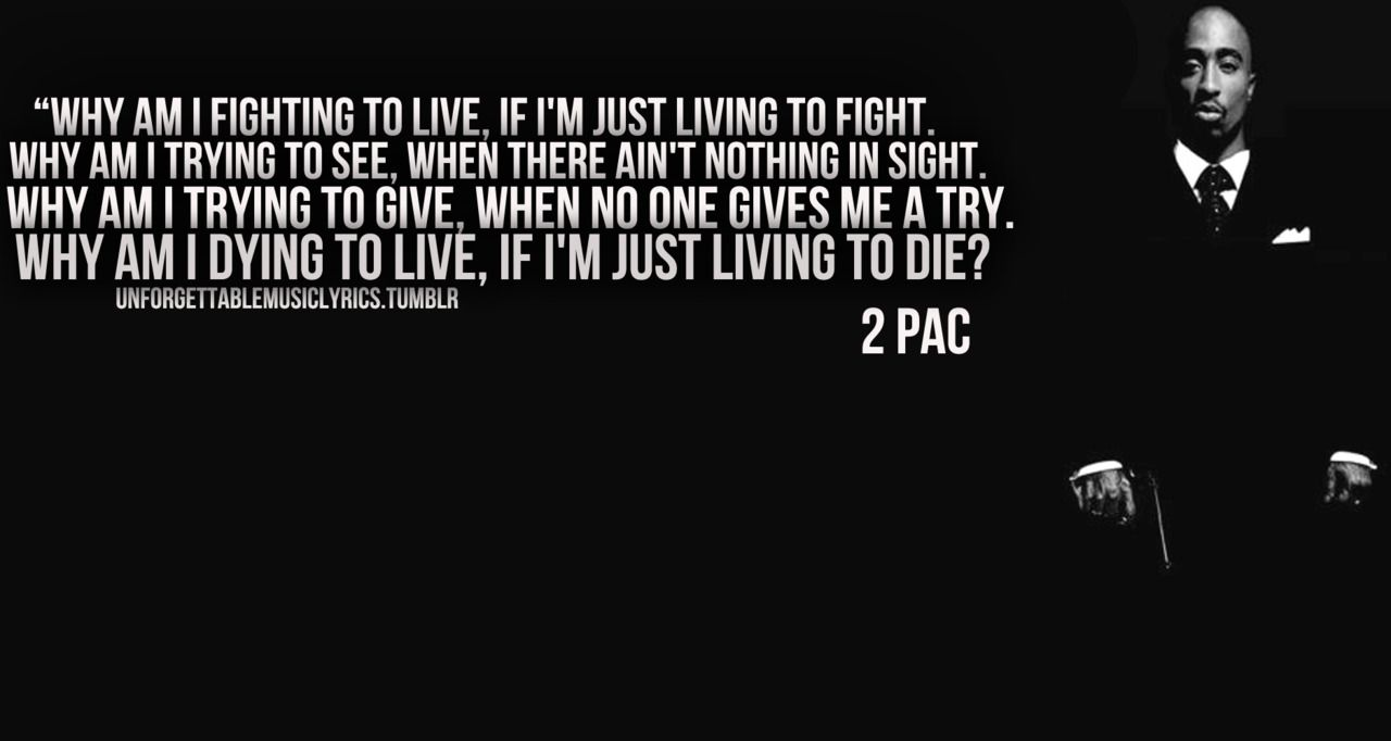 Tupac Death Quotes: Tupac Shakur Quotes On Death Kushandwizdom Tupac Tupac