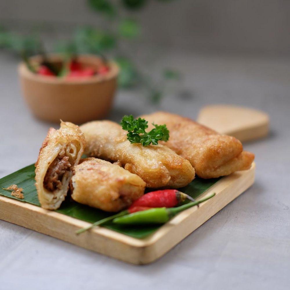 Sosis Solo By Fah Umi Yasmin Langsungenak Com Resep Makanan Makanan Ringan Gurih Resep