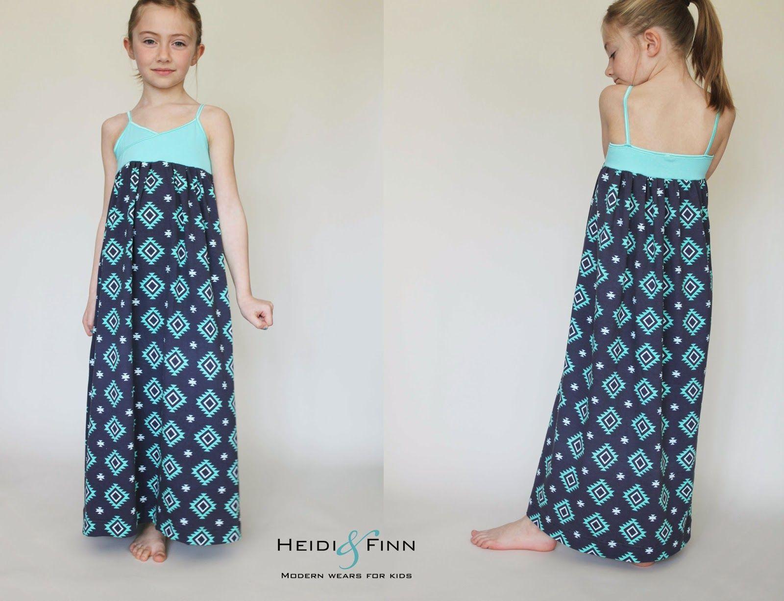 HeidiandFinn modern wears for kids: Riley Blake - Knit Love Tour + ...