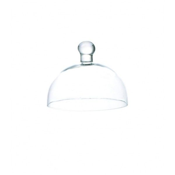 campanita de cristal D10 - Cosas con Encanto