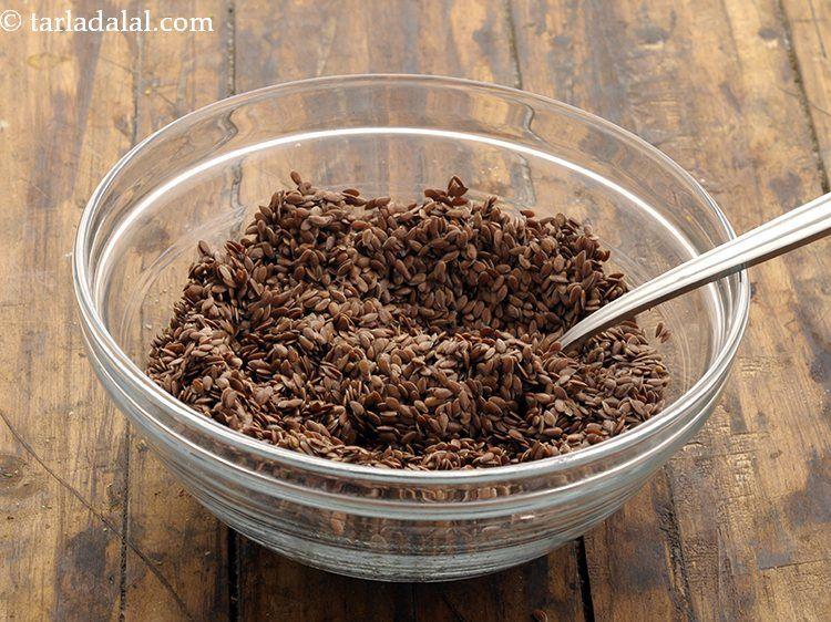 How to eat flaxseeds health benefits recipe recipe