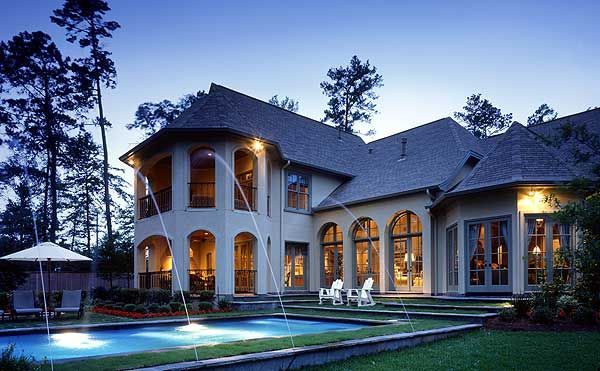Plan 40444DB Exceptional French Country Manor Photo galleries