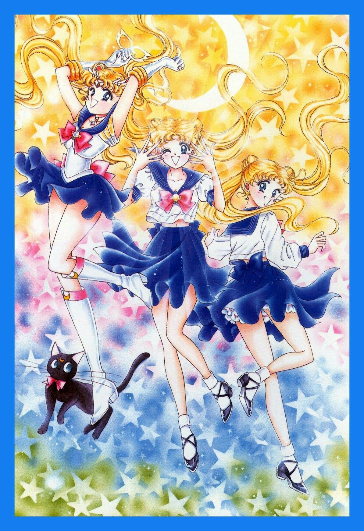 Sailor Moon おしゃれまとめの人気アイデア Pinterest Adrienne Hz