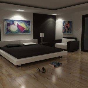 Modern bedroom Design Ideas (9)