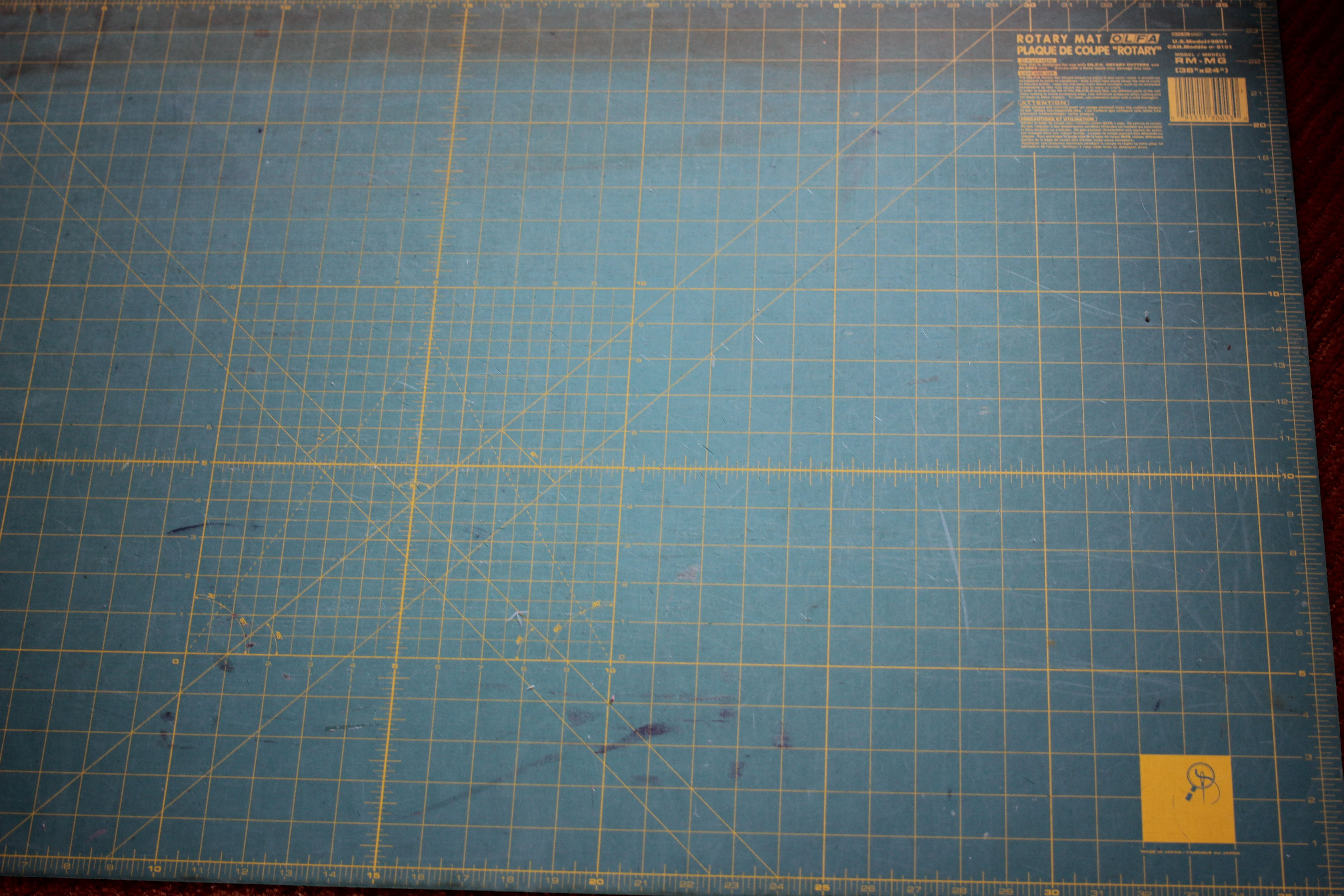 cabinets of america fashion model mat mats pinnable sewing cutting x