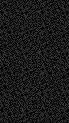 Pin On Wallpaper Iphone Black