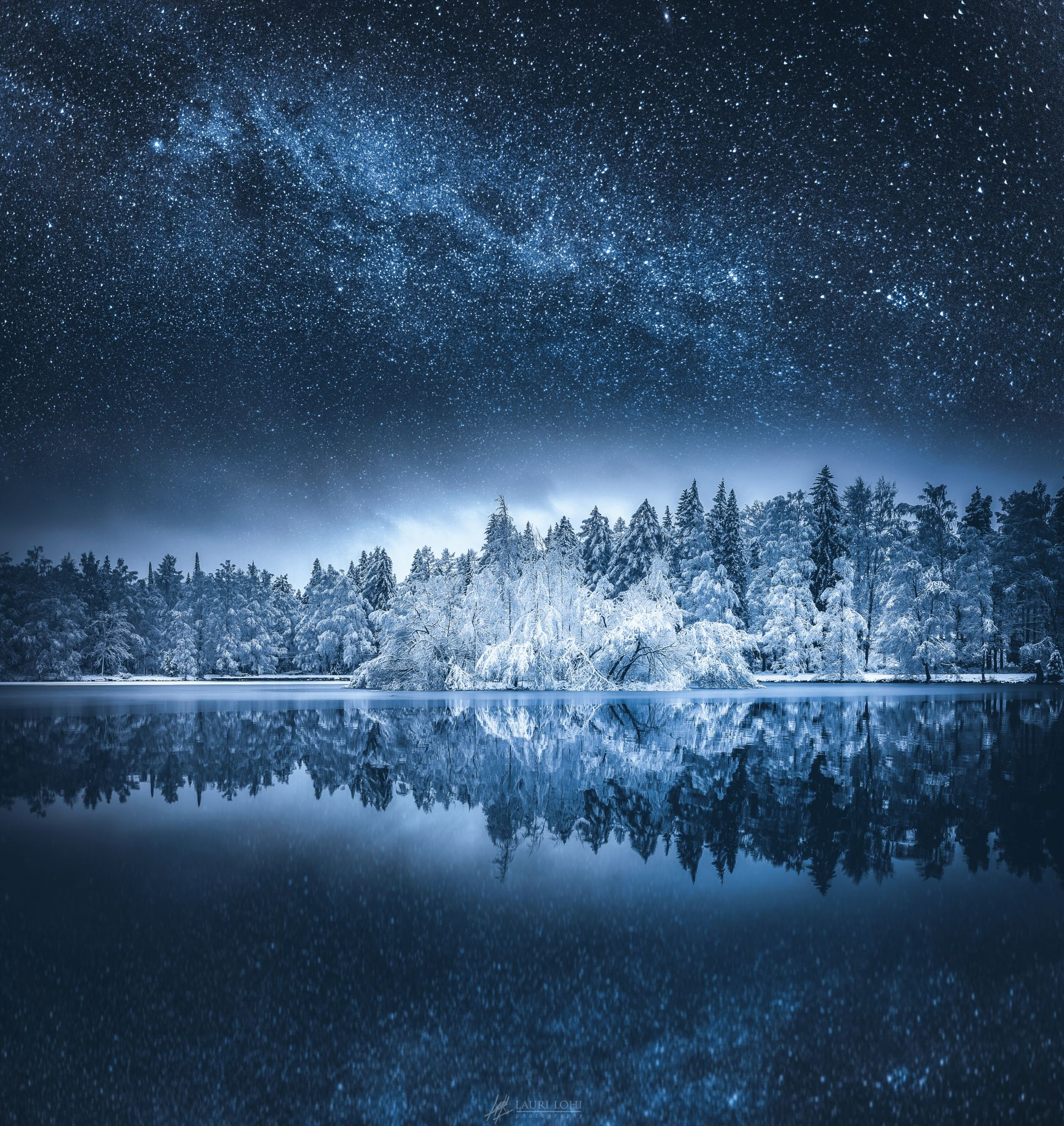 Happy Birthday Finland By Lauri Lohi
