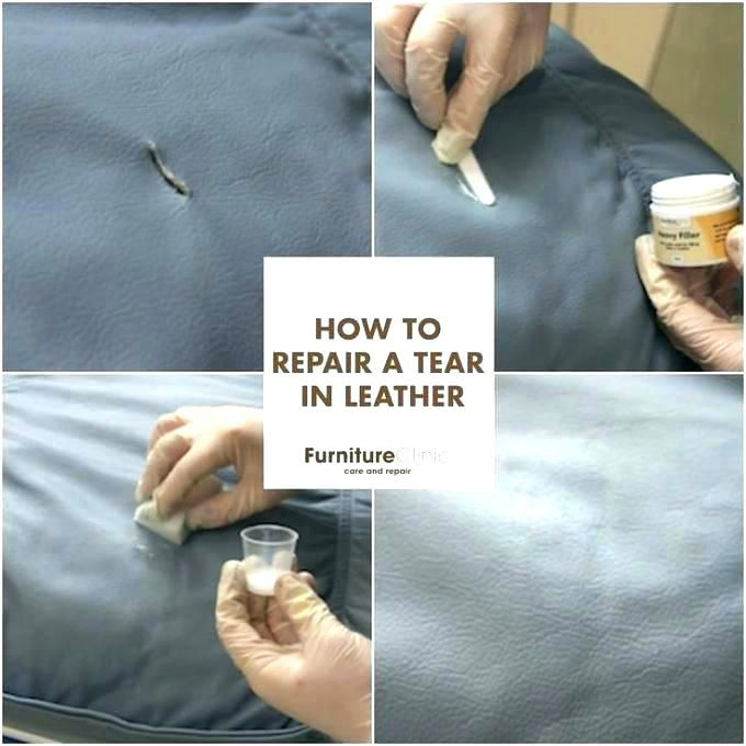 best of how to fix tear in leather sofa for leather sofa ...