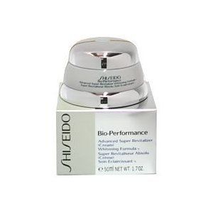 Shiseido Bio Performance Advanced Super Revitalizer Cream Whitening Formula N 50ml/1.7oz ** Click image to review more details.