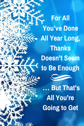 Corporate Holiday Messages to Employees Holiday messages
