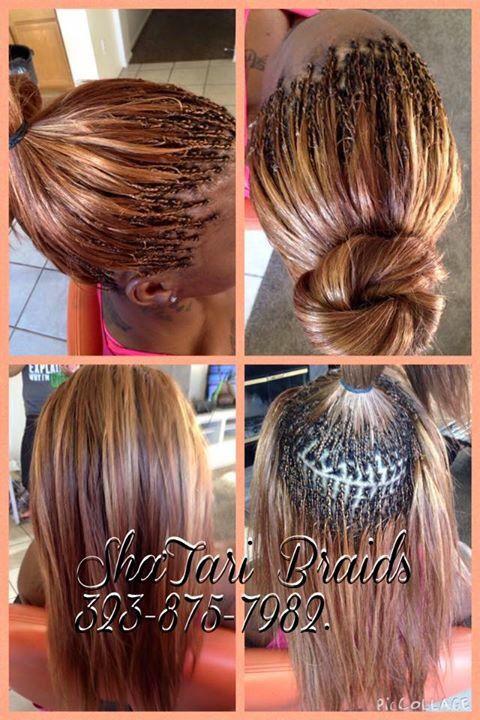 Micro Braids Human Braiding Hair Micro Braids Hairstyles African Braids Hairstyles