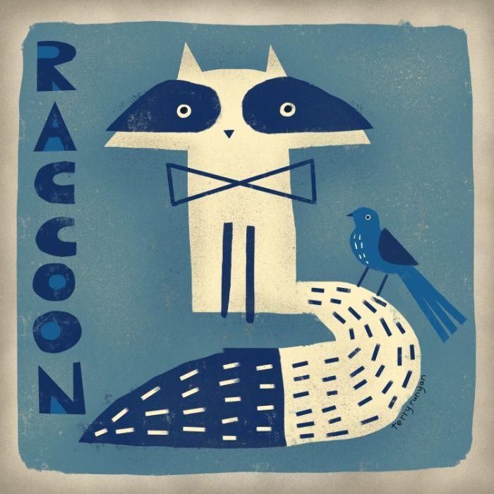 RACCOON | Terry Runyan