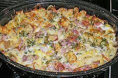 Photo of Mountain farmers – casserole by Cyberlady | chef