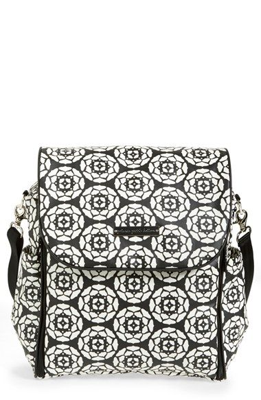 0d4e6c5444 Petunia Pickle Bottom  Boxy Glazed  Backpack Diaper Bag available at   Nordstrom