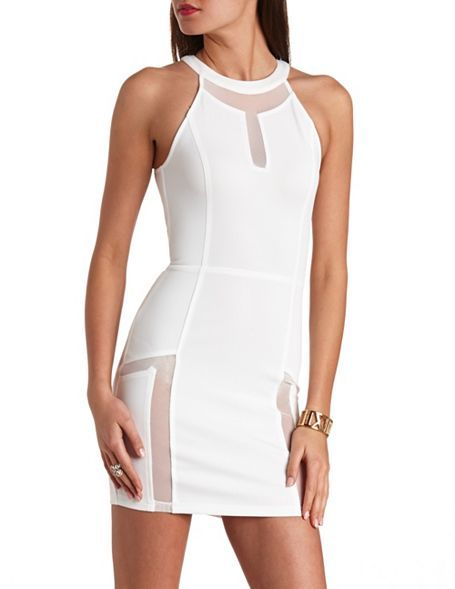 Pin On Charlotte Russe The Dress Shop