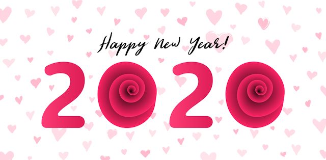 Red Roses Can Say Merry Christmas Happy New Year Wallpaper Happy New Year Greetings Happy New Year Images