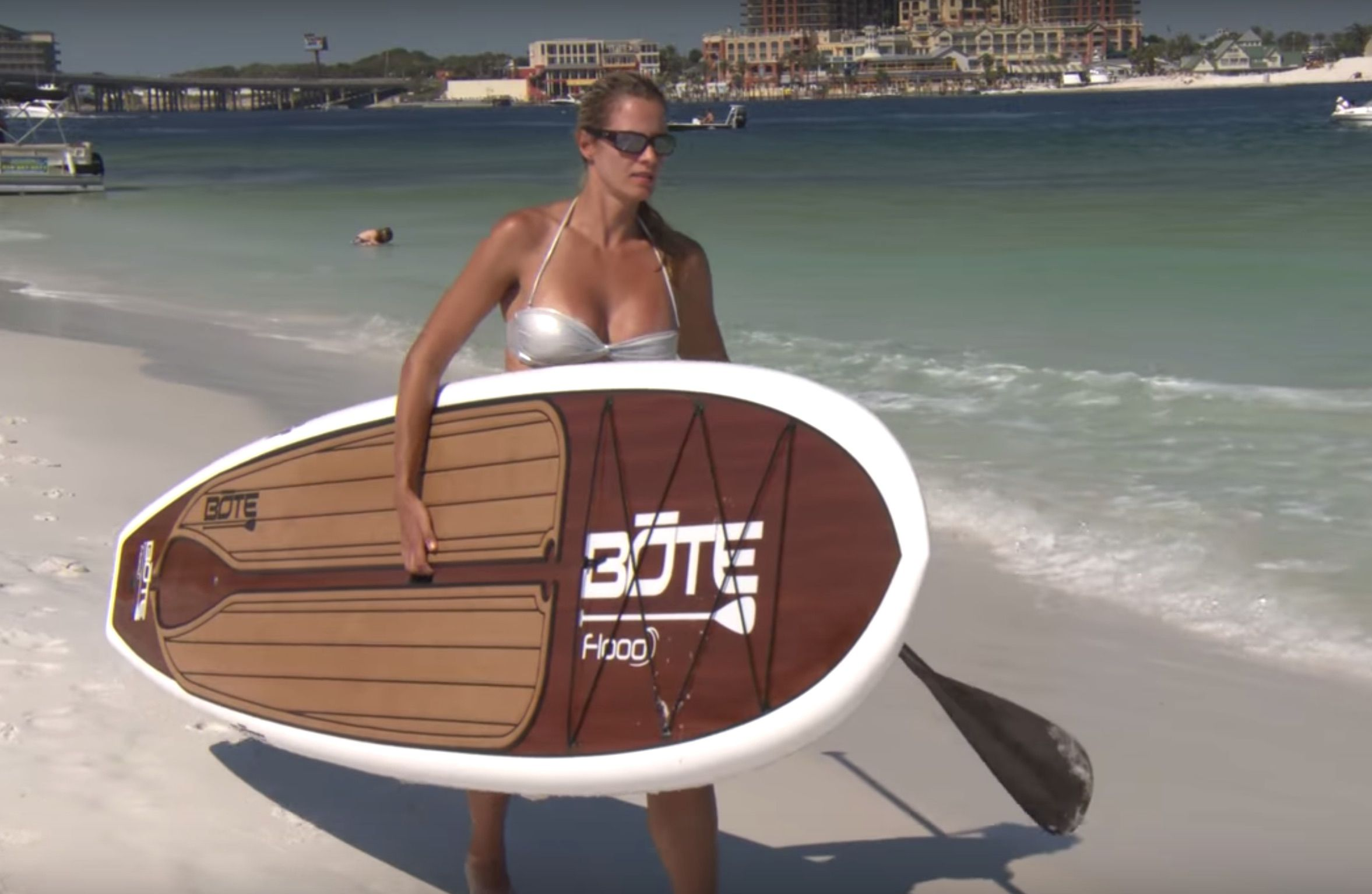 Bote Boards Reviews And Deals Paddle Boarding Standup Paddle Paddler