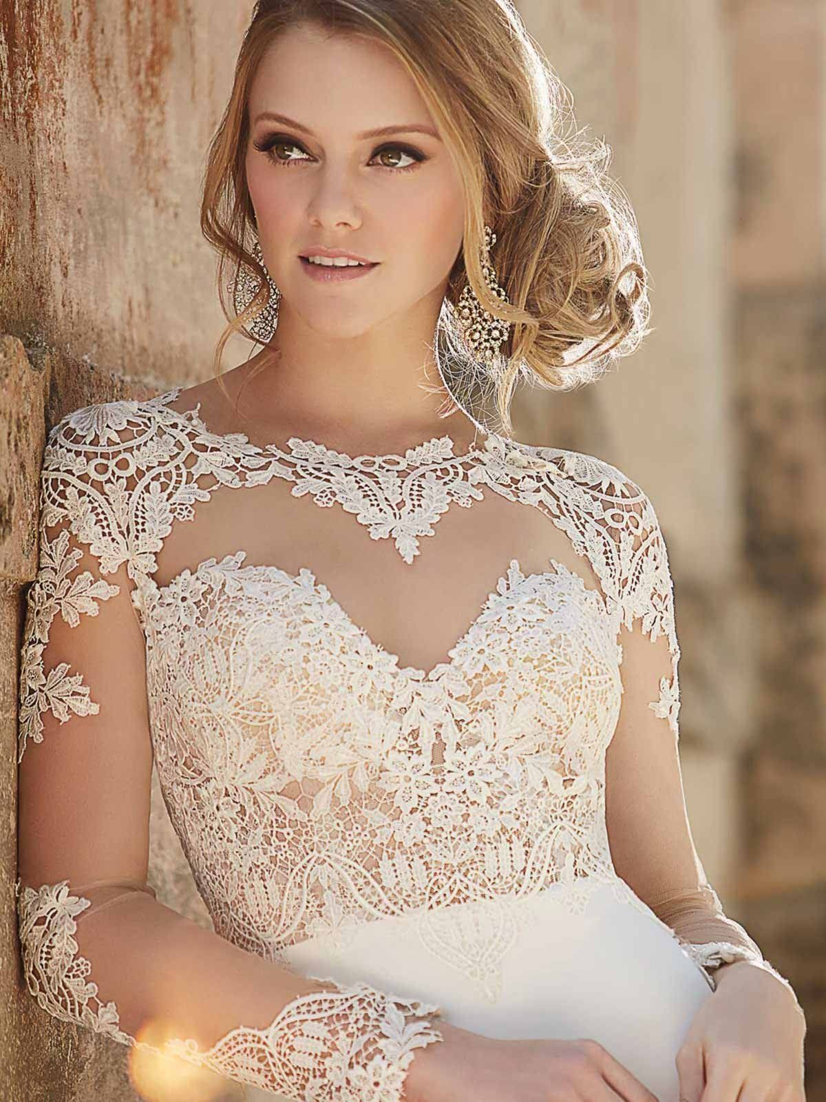 Martina Liana 690 | Ashley and JP\'s Wedding! | Pinterest