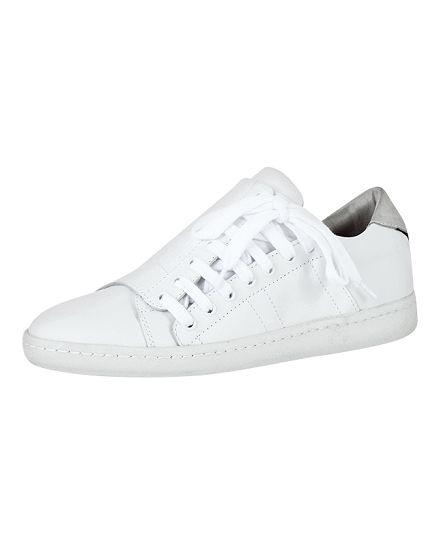e1c2444427a Sneakers Slash Blanc - Baskets femme