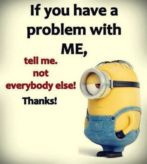 24 Minion Quotes That Are Great Doesn T Work Never Decaf Marry A Good Person Seems Simple But I Have P Funny Minion Quotes Minions Funny Funny Minion Memes