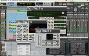 Pro Tools First And Studio One Prime - Feature Comparison