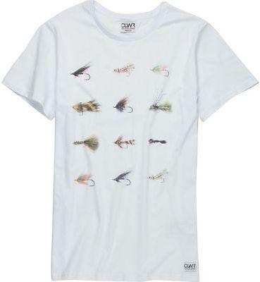 CLWR Photo T-Shirt - Short-Sleeve - Men's Fly M