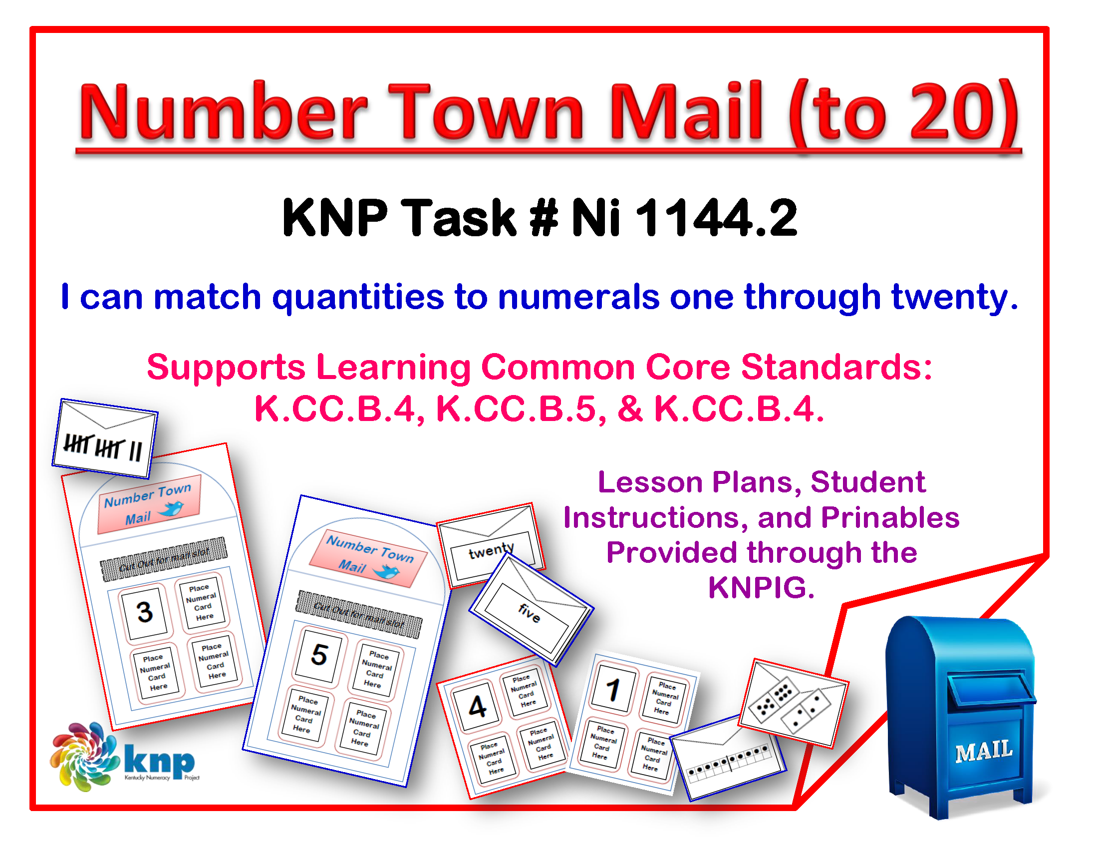 Number Town Mail To 20