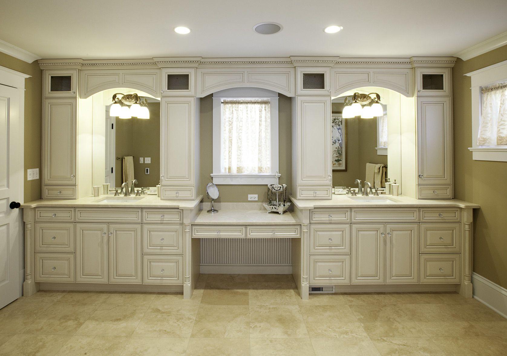 Pin by rahayu12 on interior analogi Bathroom with makeup