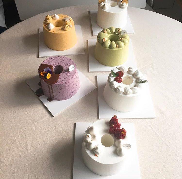 Pin von Martha Elisa 🌷 auf MINIDESSERTS   Pinterest   Desserts ...