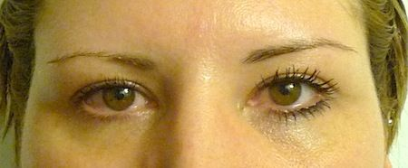 ac44b9ace2e BEFORE/AFTER PHOTOS: Review: Maybelline Volum' Express The Colossal Cat  Eyes Mascara #bstat