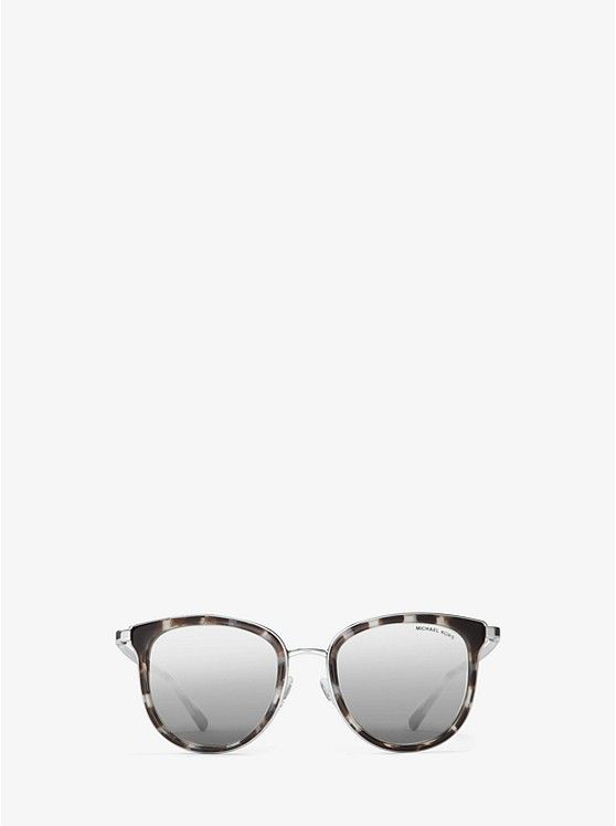 77d42bf474 MICHAEL KORS Adrianna I Sunglasses in Snow Leopard (and 7 other colors)