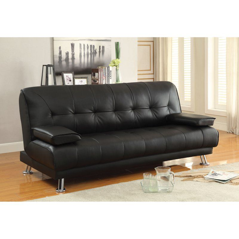 Coaster Bremerton Convertible Sofa 300205 Sofa Furniture Sofa