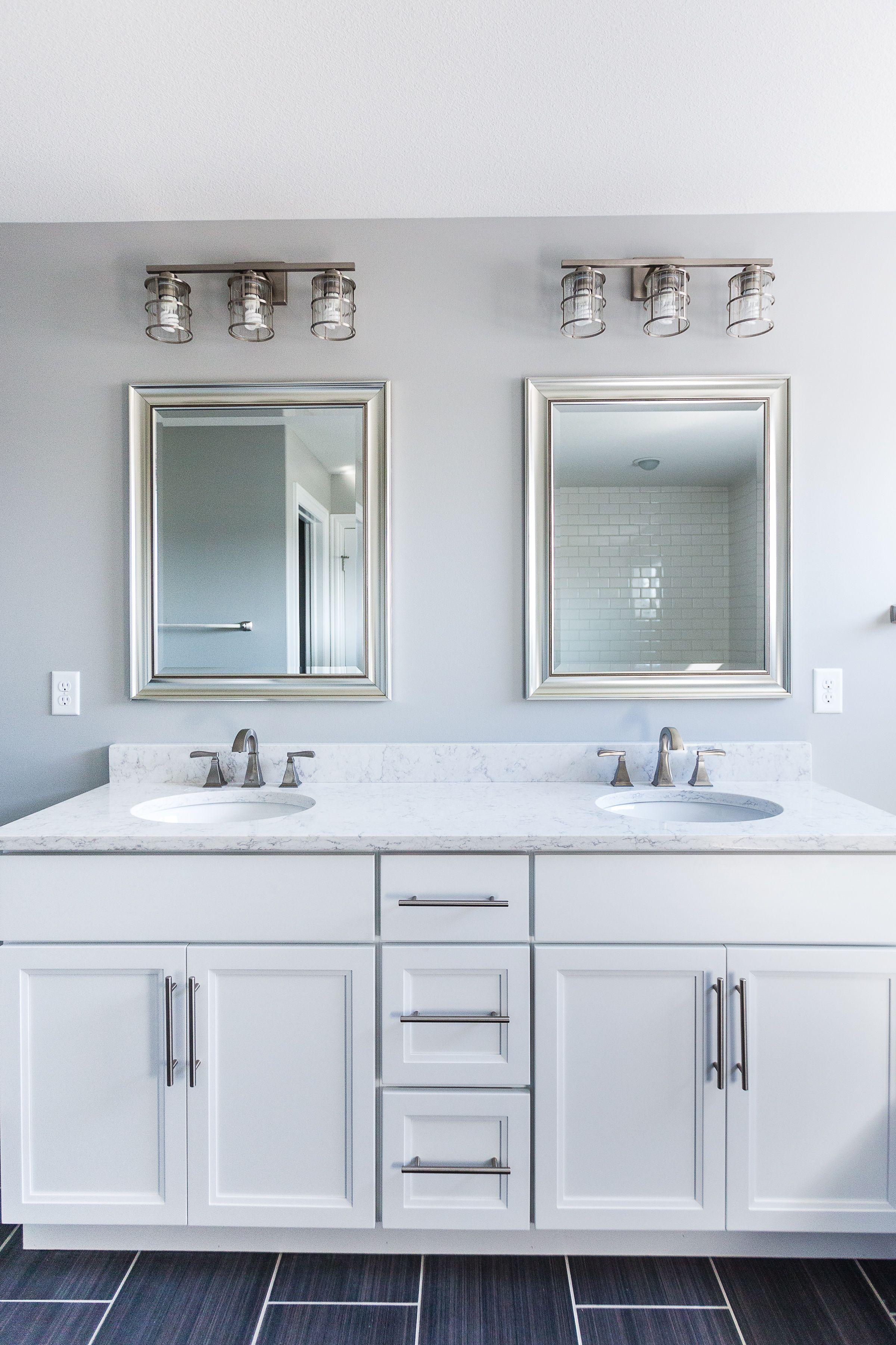 master bathroom double vanity sinks  double vanity