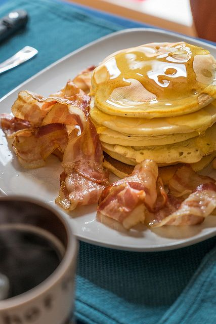 Ricetta Pancake Originali Americani.Ricetta Pancakes Senza Uova E Latte Ricetta Ricette Pasti Italiani Idee Alimentari