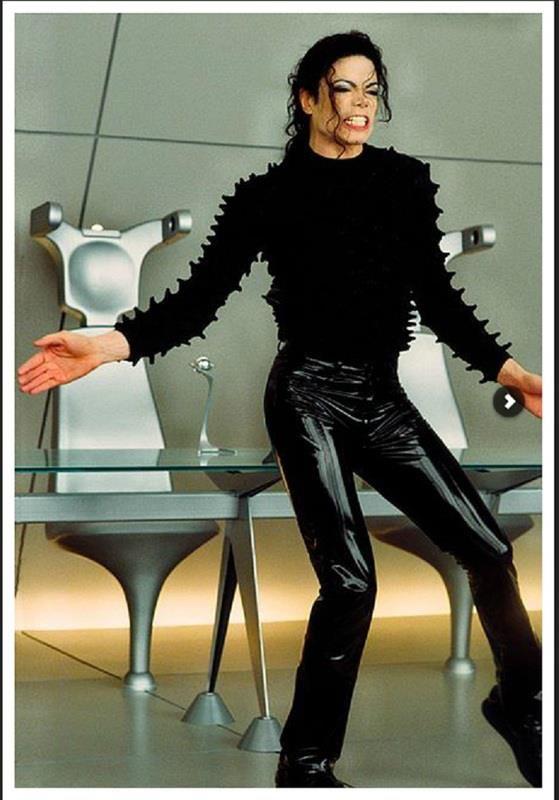 SCREAM. Michael Jackson