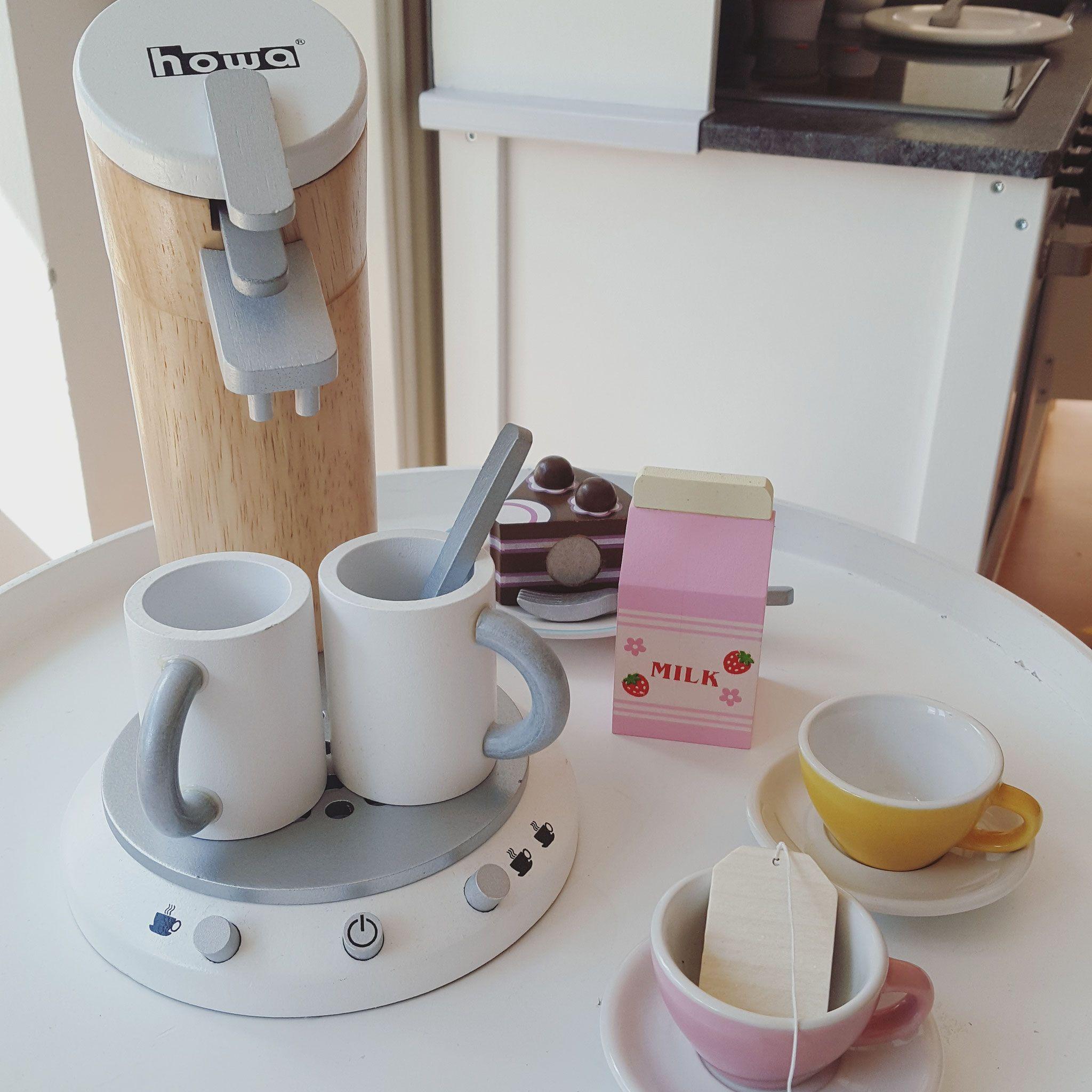 DIY | Ikea duktig, Spielküche, Mädchen kinderzimmer dekor