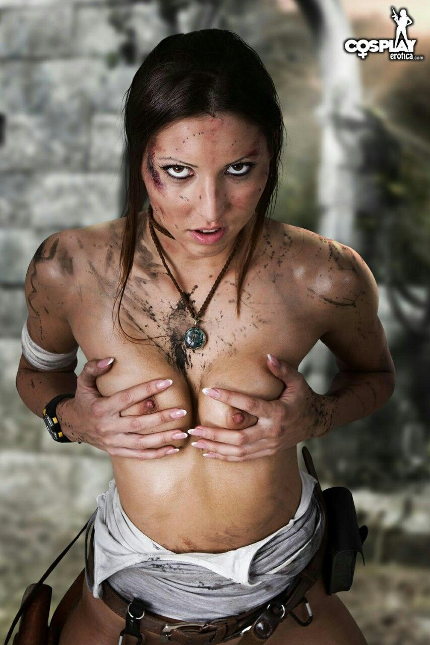 Judith knight naked