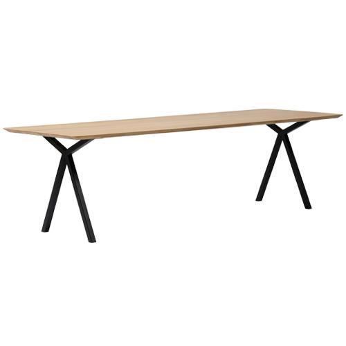 Ongebruikt Design 5 Mr. X Tafel 180 cm | Loods 5 | Design | Jouw stijl in CF-24