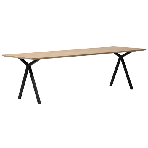 Eettafel Loods 5.Design 5 Mr X Tafel 220 Cm Loods 5 Design Jouw Stijl
