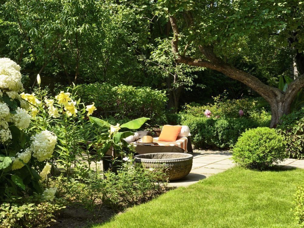 Garten anlegen: Gestaltungstipps für Einsteiger | Pinterest