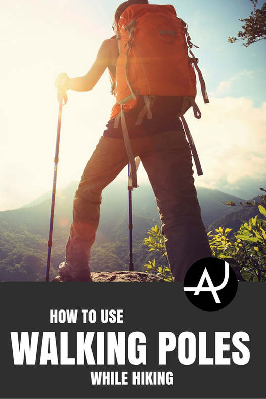 Photo of How To Use Hiking Poles: Tips for Hiking Faster and Farther