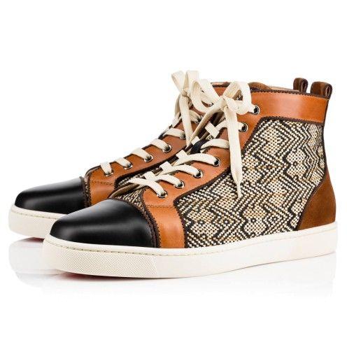 Zapatos Christian Louboutin Mens