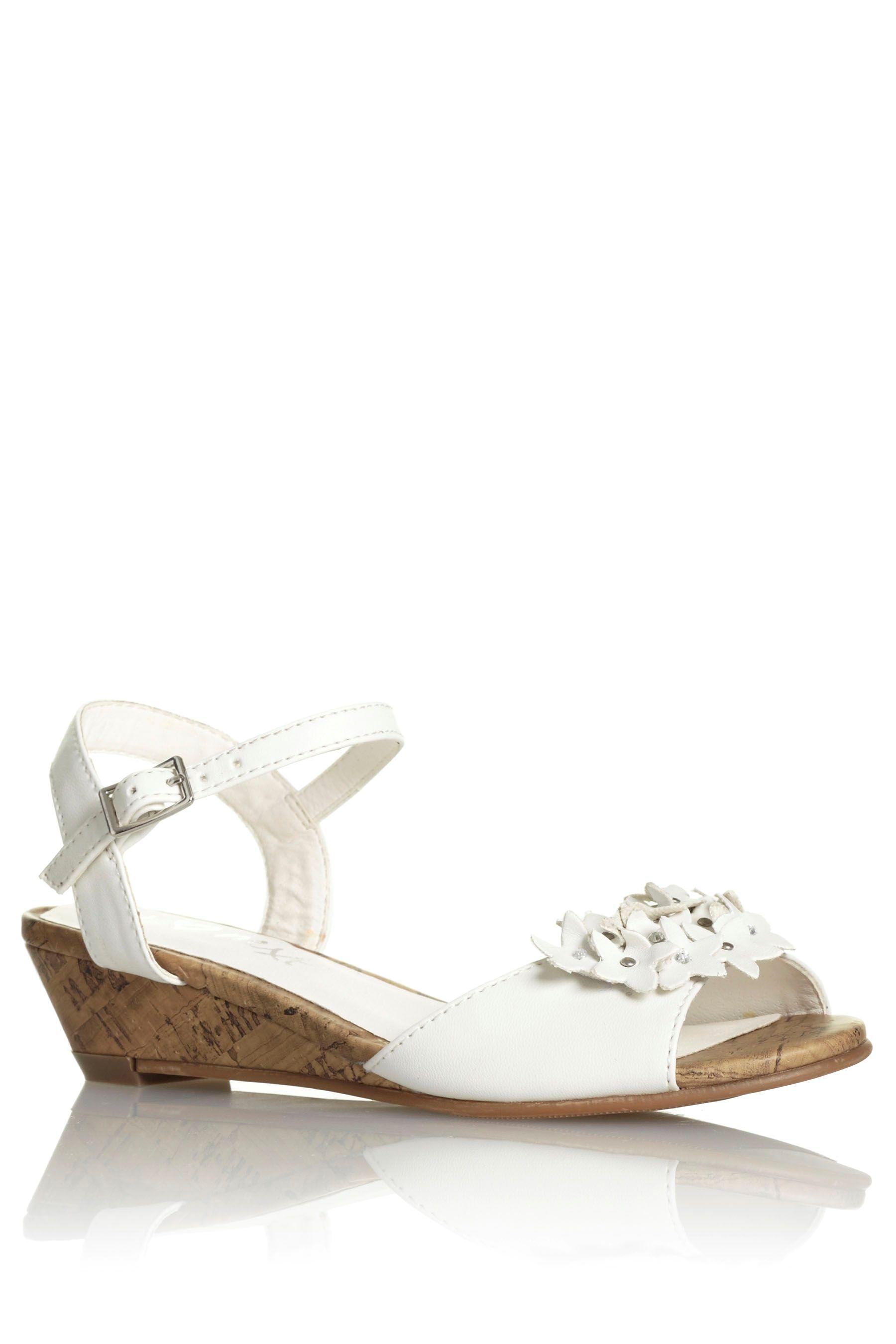 28+ White wedge wedding shoes uk ideas in 2021