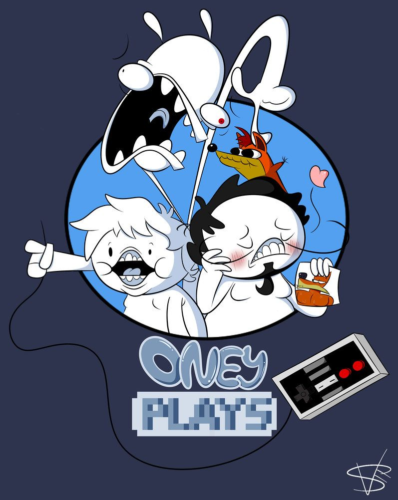 Oney Plays By Mexican64deviantartcom On At Deviantart Oney Plays
