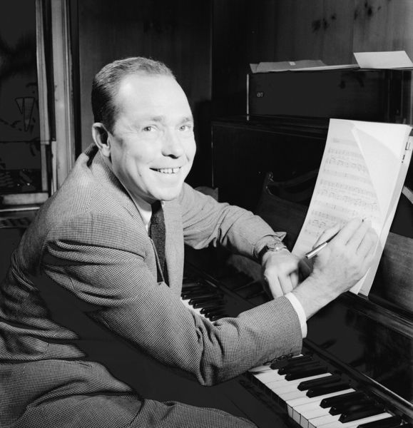 Happy Birthday To Johnny Mercer Composer S Hits Included Fools
