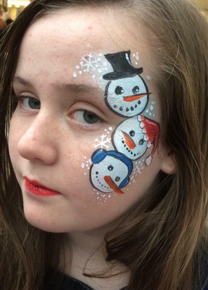 легенда предполагает, аквагрим снеговик фото или лесное хозяйство