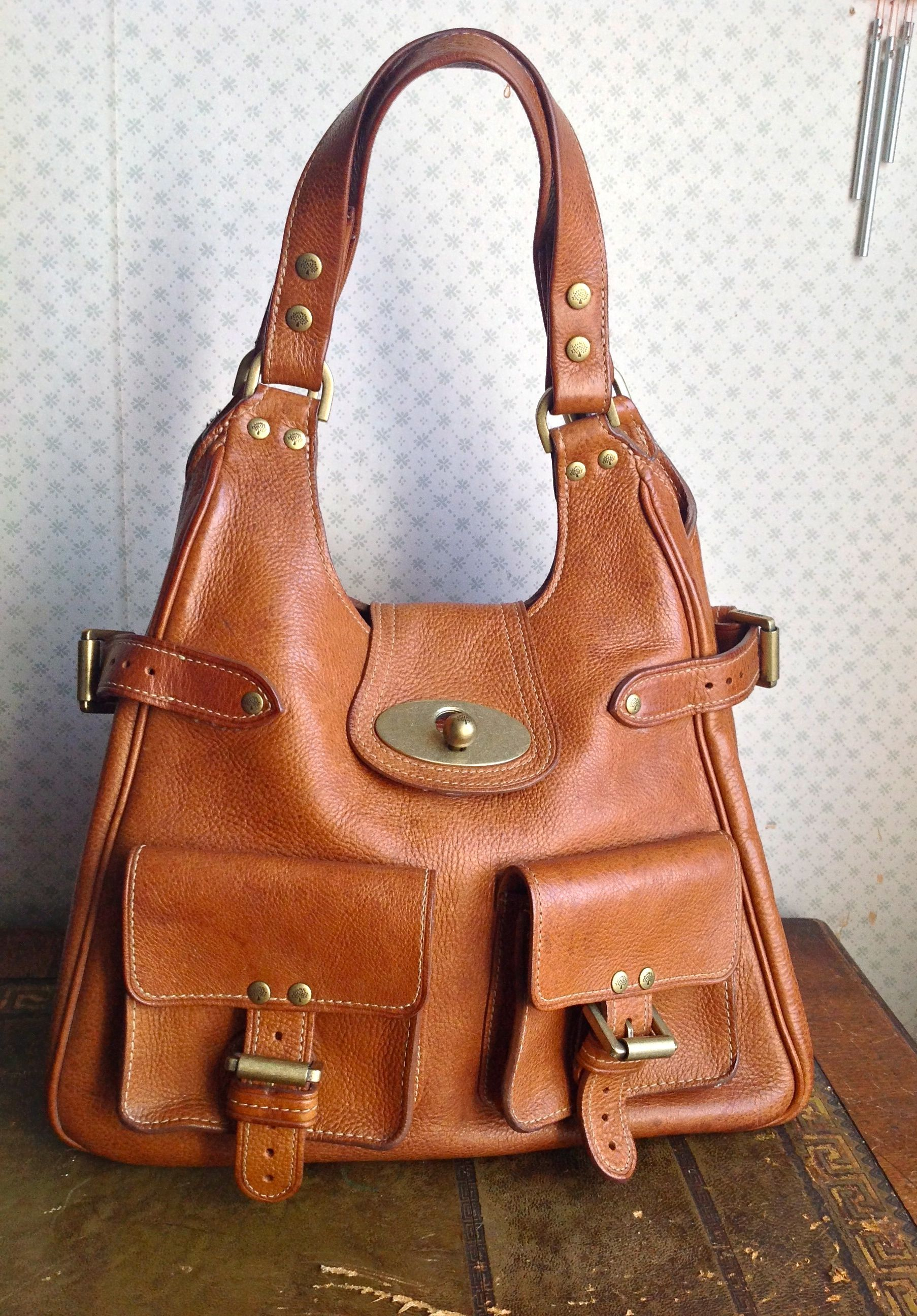 86045eb23cc Mulberry Annie   love it in 2019   Pinterest   Mulberry bag, Bags ...