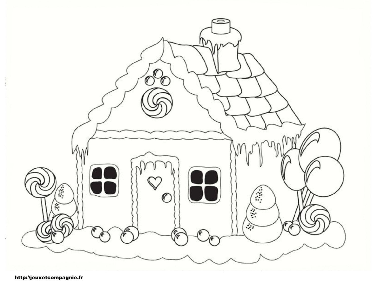 Colorier maison halloween imprimer dessin colorier coloriage destin s coloriage maison de - Maison de mickey halloween ...